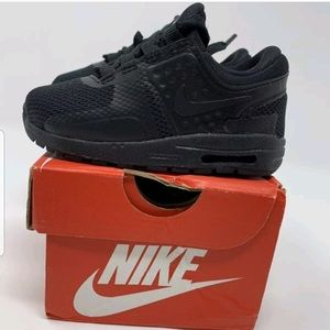 Nike Air Max Baby Size 4C